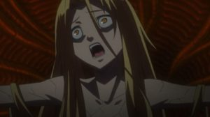 Dies Irae Episode 17 Official Anime Screenshot (c) PR TIMES Inc. All Rights Reserved.