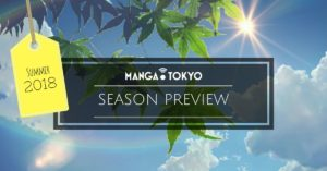 Summer 2018 Anime Preview: First Episode Impressions | MANGA.TOKYO