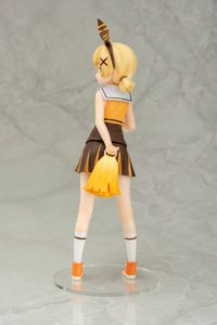Sharo Figure | Is the Order a Rabbit? Anime| Anime Merchandise Monday (25 June - 1 July) | MANGA.TOKYO (C) Koi・芳文社/ご注文は製作委員会ですか??