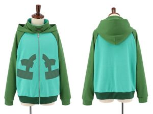 Hoodies | Fate/EXTRA Last Encore Anime| Anime Merchandise Monday (25 June - 1 July) | MANGA.TOKYO