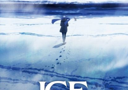 'Yuri!!! on ICE the Movie: Ice Adolescence' Teaser Visual