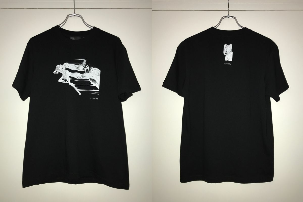 Devilman Crybaby meets Beams Japan -Sabbath Shinjuku- Pop-up Store | T-Shirt