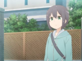 Miss Caretaker of Sunohara-sou Episode 1 Preview Stills and Synopsis
