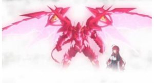 High School DxD Hero Episode 12 Official Anime Screenshot