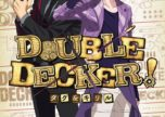 Double Decker! Doug and Kirill Anime Visual