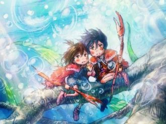 Studio Ponoc Releases Trailer for Short Film Series. Kaela Kimura in Charge of the Ending Theme