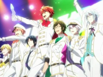 Idolish7 Anime Gets Second Season, New CDs and US iTunes Release Announced