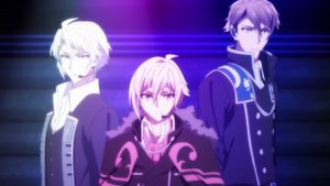 Idolish7 Anime Still