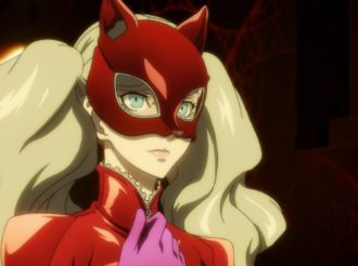 Persona 5 Episode 14 Stills and Synopsis