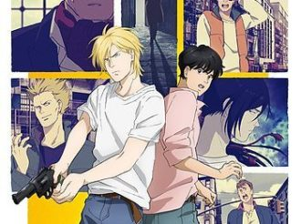 1st Episode Anime Impressions: BANANA FISH