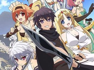 1st Episode Anime Impressions: The Master of Ragnarok and Blesser of Einherjar