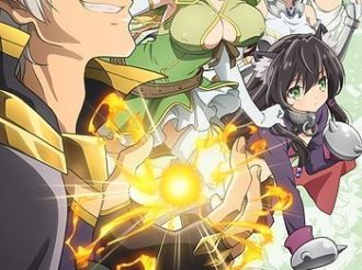 1st Episode Anime Impressions: How Not to Summon a Demon Lord