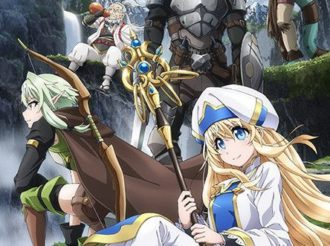 Goblin Slayer Introduces Characters in Second Trailer