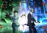 TV anime Ingress: The Animation Visual