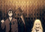 Angels of Death Episode 2 Official Anime Screenshot