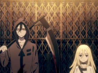 Angels of Death Episode 2 Preview Stills and Synopsis
