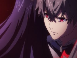 Lord of Vermilion: The Crimson King Episode 1 Preview Stills and Synopsis