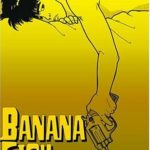 Banana Fish Manga Vol.1
