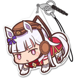 Key chains and Phone straps | Uma Musume: Pretty Derby Anime| Anime Merchandise Monday (9-15 July) MANGA.TOKYO (C)2018 アニメ「ウマ娘 プリティーダービー」製作委員会