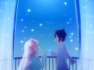 1st Episode Anime Impressions: Happy Sugar Life
