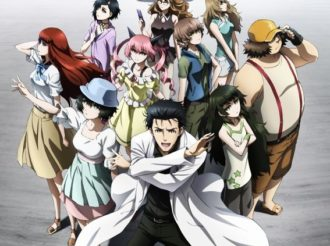 Steins;Gate 0 Reveals Second Cour Visual