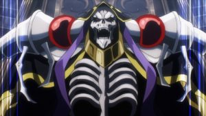 Overlord III Episode 2 Official Anime Screenshot
