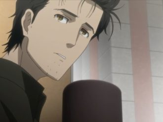 Steins;Gate 0 Episode 14 Preview Stills and Synopsis