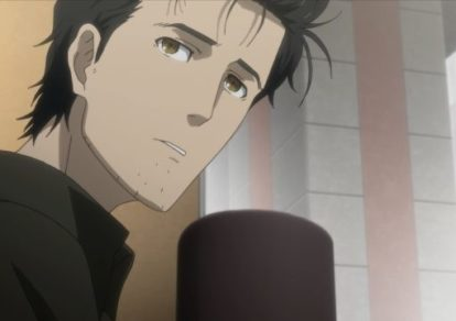 Steins;Gate 0 Episode 14 Official Anime Screenshot