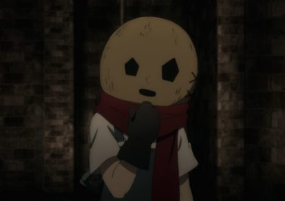 Angels of Death Episode 3 Official Anime Screenshot