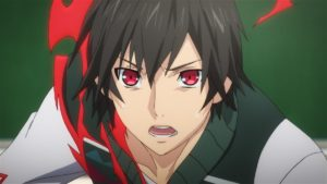 Lord of Vermilion: Guren no Ou Episode 2 Official Anime Screenshot
