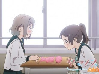 Yama no Susume Season 3 Episode 4 Preview Stills and Synopsis