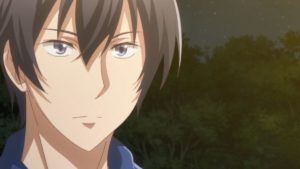 Holmes of Kyoto (Kyoto Teramachi Sanjo no Holmes) Episode 3 Official Anime Screenshot