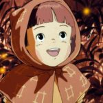 Grave of The Fireflies Official Anime Screenshot