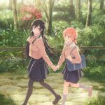 Bloom Into You (Yagate Kimi ni Naru) Key Visual
