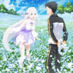 Re:Zero - Starting Life in Another World Memory Snow | New Anime Visual