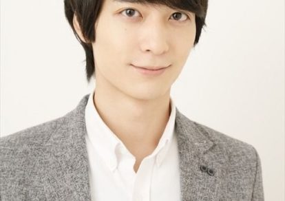 Voice Actor Yuichiro Umehara