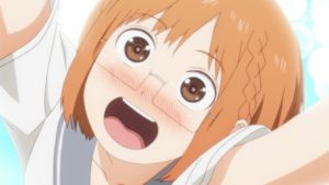 Chio's School Road Episode 5 Official Anime Screenshot