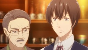 Holmes of Kyoto Episode 5 Official Anime Screenshot