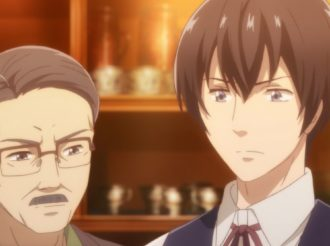 Holmes of Kyoto Episode 5 Preview Stills and Synopsis