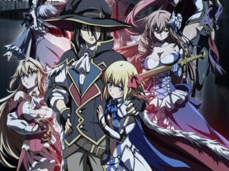 Ulysses: Jeanne d'Arc to Renkin no Kishi Reveals Additional Cast and New Visual