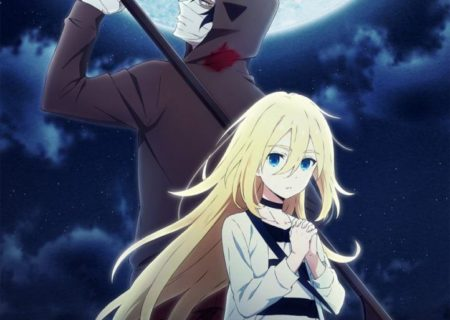 Angels of Death Visual