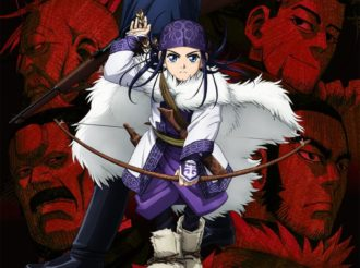 Golden Kamuy (Season 1) Series Review