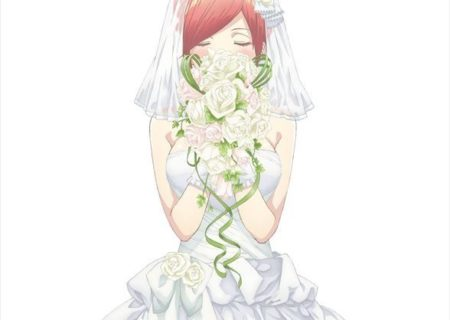 The Quintessential Quintuplets (Gotobun no Hanayome) Visual