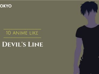 10 Anime Like Devil's Line
