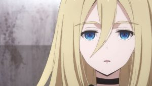 Angels of Death Episode 6 Official Anime Screenshot