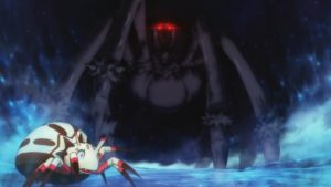 So I'm a Spider, So What? (Kumo Desu ga, Nani Ka?) Official Anime Screenshot