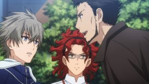 Lord of Vermilion: Guren no Ou Episode 5 Official Anime Screenshot