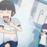High Score Girl Episodes 5-7 Official Anime Trailer Screenshot