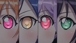 Release the Spyce Anime Trailer Official Screenshot ©SORASAKI.F