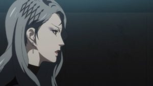 Persona 5 Episode 19 Official Anime Screenshot ©ATLUS ©SEGA/PERSONA5 the Animation Project